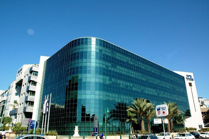 Migdal Campus